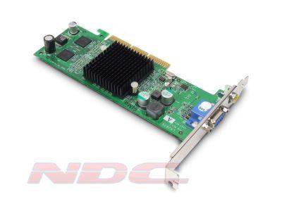 NVIDIA GeForce 4 MX440 SE 64MB AGP PC Graphics Card LR2876