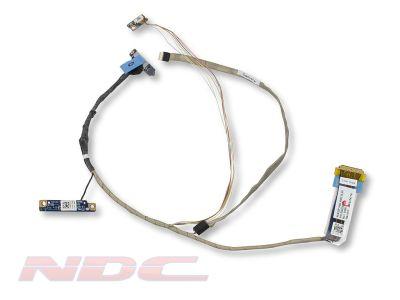 Dell Latitude E6520 Laptop LCD/LVDS/Flex Cable MR9MM 0MR9MM