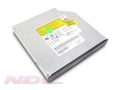 Sony Tray Load 12.7mm  IDE DVD+RW Drive With Universal Bezel -  AD-7530B