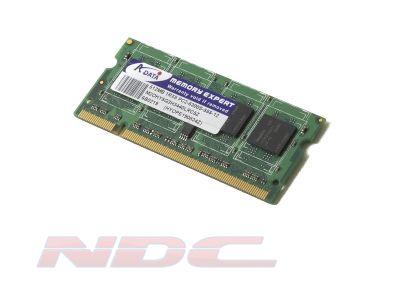 ADATA 512MB DDR2 667 MHz PC2-5300S SO-DIMM RAM Module