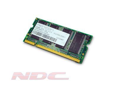 Aenon 256MB DDR 333 MHz PC2700S SO-DIMM RAM Module