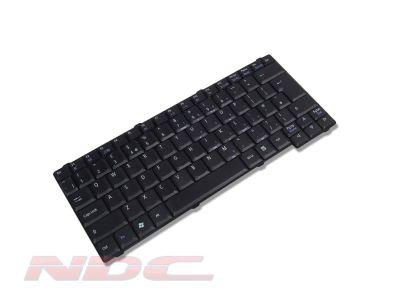 Packard Bell EasyNote MZ35/MZ36 Argo C/C2 Laptop Keyboard UK ENGLISH - AEPL1KEE112-UK