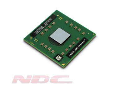 AMD Mobile Sempron 3400 SMS3400HAX3CM Processor 1.80GHz 256KB cache Socket S1G1