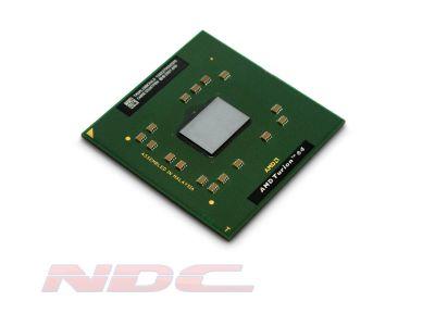 AMD Mobile Sempron 3500 SMS3500HAX4CM Processor 1.80GHz 512KB cache Socket S1G1