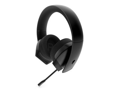 Alienware AW310H Stereo Gaming Headset (Refurbished)