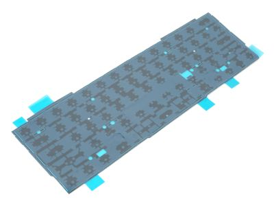 Apple MacBook Pro 13 Touch Bar A1706 UK/EU-Style Keyboard Backlight