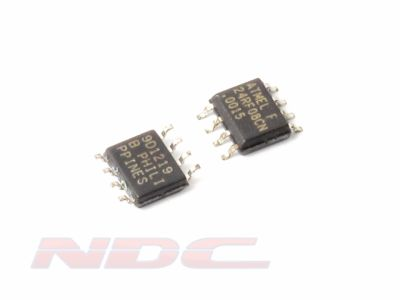 Atmel 24RFC08CN Asset Identification SMD EEPROM 5 Pack