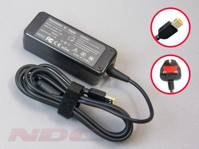 Replacement 36W Slim Square Tip Lenovo 12V 3A ADLX36NCT2C Tablet Charger