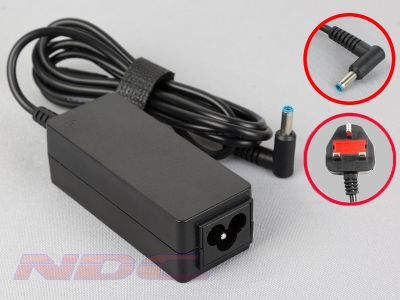 Replacement 45W HP 4.5/3.0mm 19.5V 2.31A H6Y88AA Laptop Charger