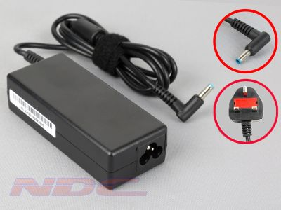 Replacement 65W HP 4.5/3.0mm 19.5V 3.3A H6Y89AA Laptop Charger