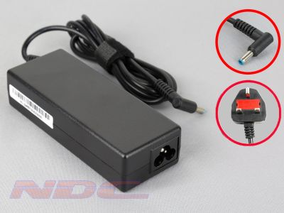Replacement 90W HP 4.5/3.0mm 19.5V 4.62A H6Y90AA Laptop Charger