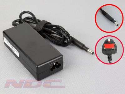 Replacement 65W HP 4.8/1.7mm 19.5V 3.33A 677770-003 Laptop Charger