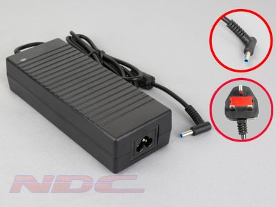 Replacement 150W HP 4.5/3.0mm 19.5V 7.7A W2F74AA,4SC18AA Laptop Charger