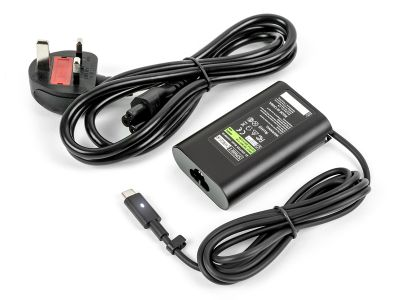 SmartCharge Dell 45W (20V/2.25A) Power Supply / Charger (USB-C)