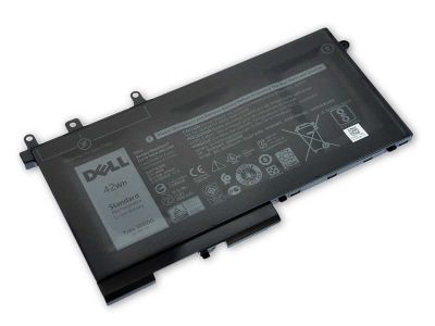Genuine Dell 3DDDG Battery for Dell Latitude 5480/5488/5490/5491/5495