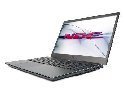 "Dell G3-3500 Laptop i5-10300H,8GB,512GB SSD,GeForce GTX 1650Ti,15.6"" FHD 144Hz (US English Blue KB / B-Grade)"