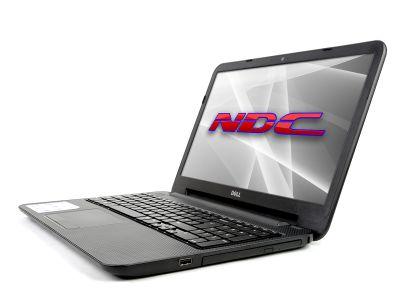 "Dell Inspiron 3521 Laptop i3-3217U,4GB,500GB HD,DVD-RW,15.6"" 720p HD"