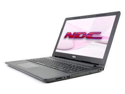 "Dell Inspiron 3542 Laptop i3-4005U,4GB,500GB HD,DVD-RW,15.6"" HD (Black)"
