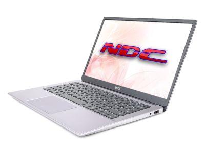 "Dell Inspiron 13-5390 Laptop i7-8565U,8GB,512GB NVMe,NVIDIA MX250,13"" FHD (Ice Lilac / US English Keyboard)"