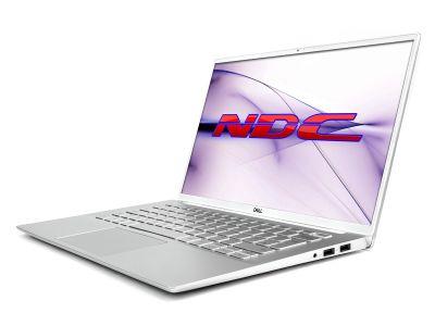 "Dell Inspiron 7490 Laptop i7-10510U,8GB,512GB SSD,NVIDIA MX250,14"" FHD (Silver / B-Grade)"