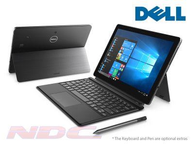 Dell Latitude 5285 Tablet i7-7600u/16GB/512GB NVMe