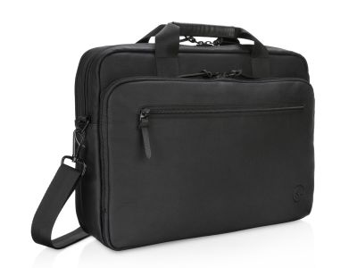 Keep your laptop, tablet and other office essentials securely protected within the stylish Dell Premier Slim Briefcase 14.  Classy, slim protection for your devices on-the-go Keep your laptop, tablet and other office essentials securely protected withi