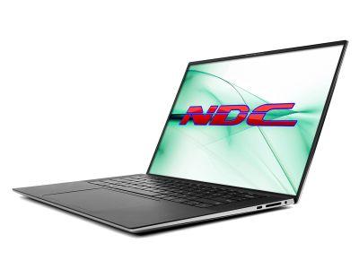 """Dell Precision 5550 Laptop i7-10750H,16GB,1TB SSD,Quadro T1000,15.6"""" FHD+ (US English Keyboard)"""