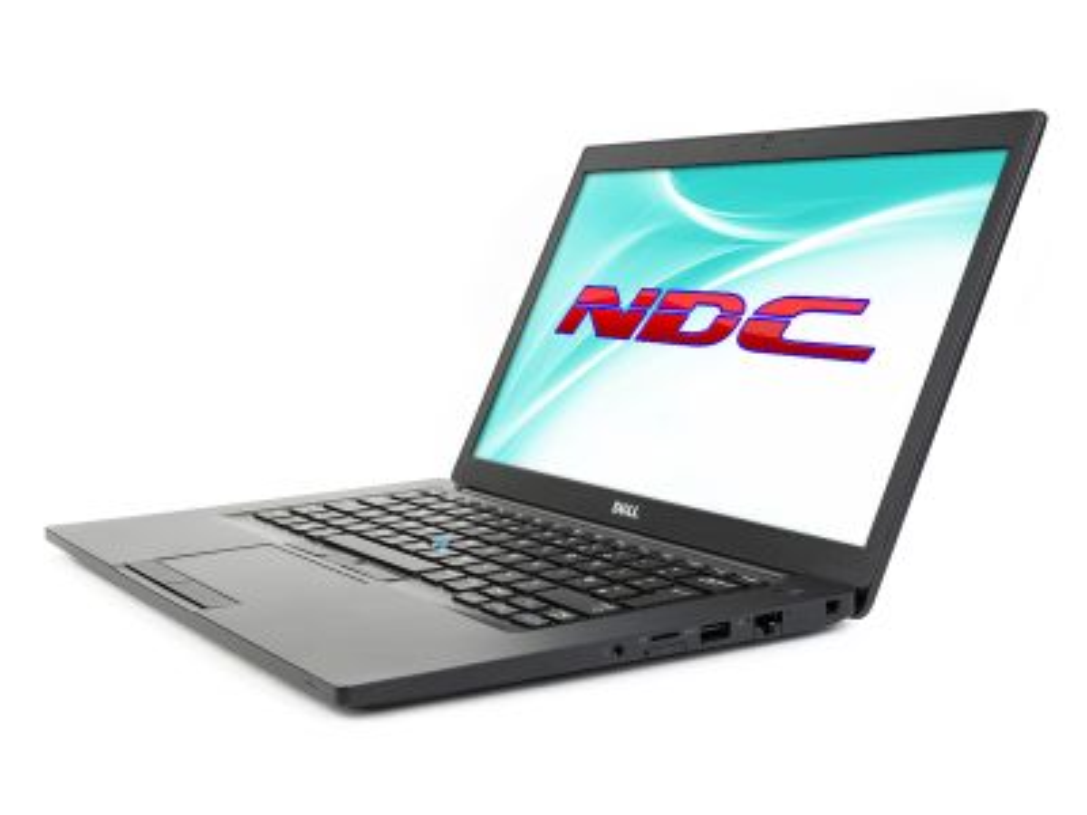 "Dell Latitude 7480 Laptop i5-7300U,8GB,256GB SSD,Webcam,Backlit KB,14"" FHD (B-Grade)"
