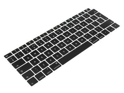UK ENGLISH Replacement Key Caps for Apple Macbook Air 13 Retina A1932