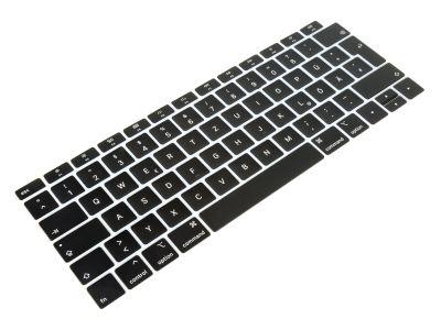 GERMAN Replacement Key Caps for Apple Macbook Air 13 Retina A1932