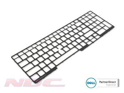 Dell Precision 7710 Keyboard Frame / Lattice for US-Style Keyboards - 09FN93