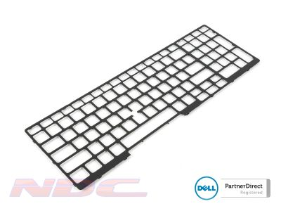Dell Latitude 5590 Keyboard Frame / Lattice for US-Style Keyboards - 09N9P6
