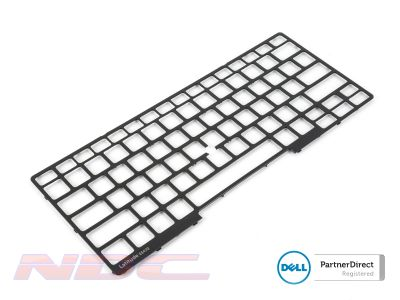 Dell Latitude E5470 Dual Point Keyboard Frame / Lattice for US-Style Keyboards - 09F01R