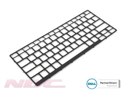 Dell Latitude 5490 Single Point Keyboard Frame / Lattice for US-Style Keyboards - 0T9HXM