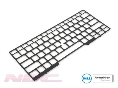 Dell Latitude 5490 Dual Point Keyboard Frame / Lattice for US-Style Keyboards - 02PPHC