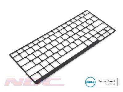 Dell Latitude 5290 Keyboard Frame / Lattice for US-Style Keyboards - 0XV5T9