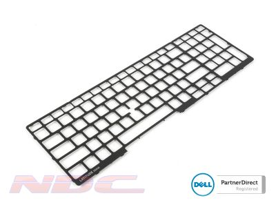 Dell Latitude E5550 Keyboard Frame / Lattice for US-Style Keyboards - 011R8P