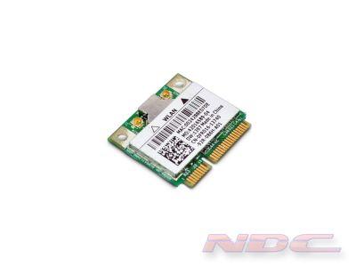 Dell DW1397 Wireless b/g PCI Express Half Height Mini-Card - 54Mbps