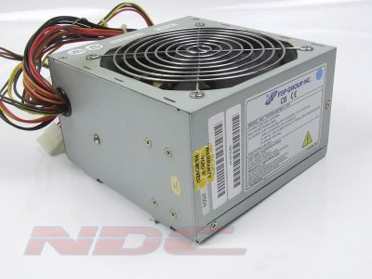 Genuine FSP 280W ATX Desktop PSU power Supply Unit model FSP280-60PNA-I- 230V