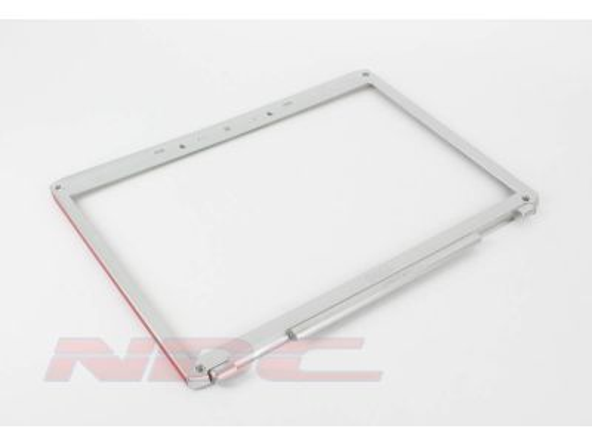 Dell Inspiron 1720/1721 Laptop LCD Screen Bezel-Pink Trim+CAM (B)