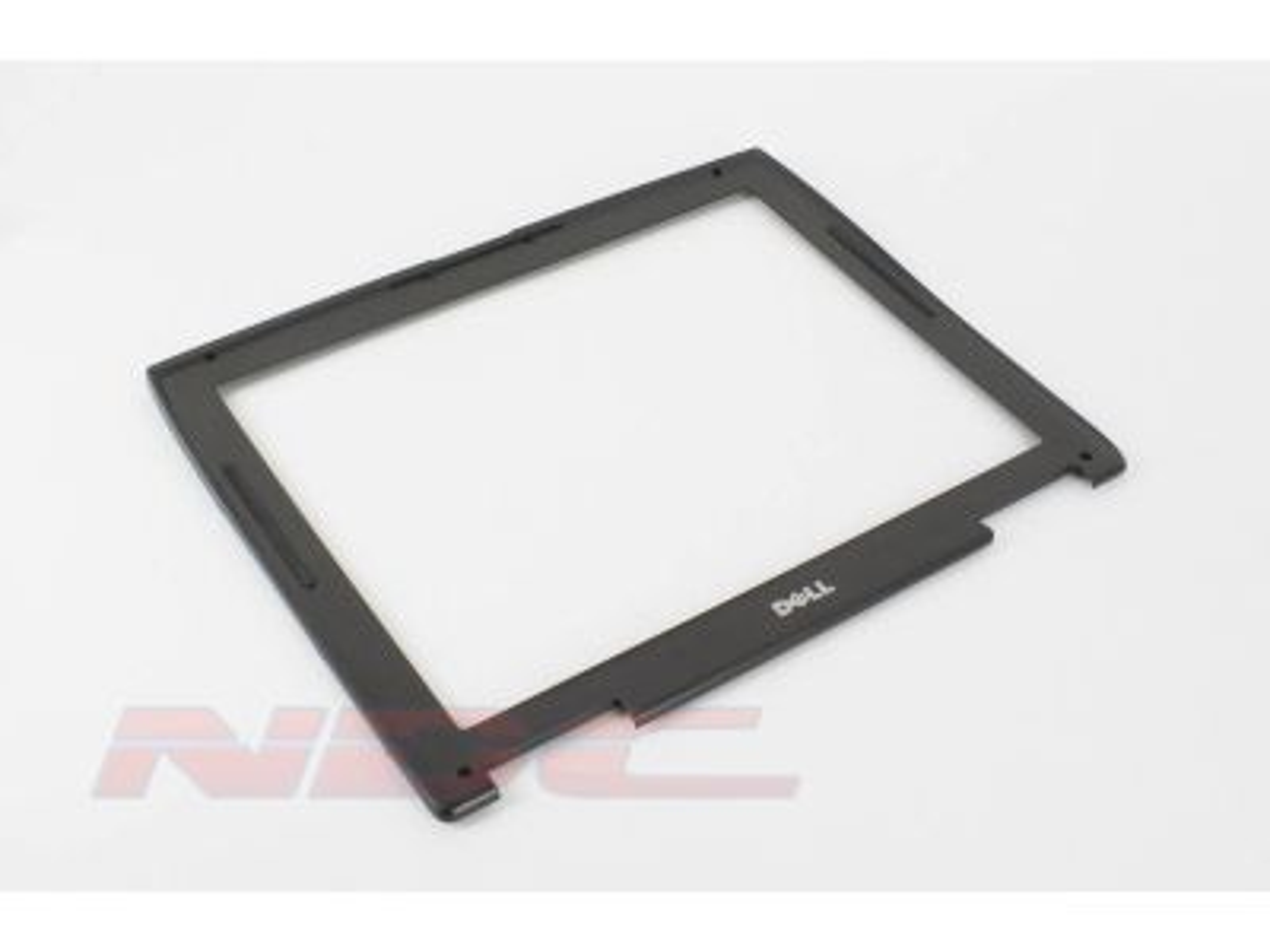 Dell Latitude D520 Laptop LCD Screen Bezel (A)
