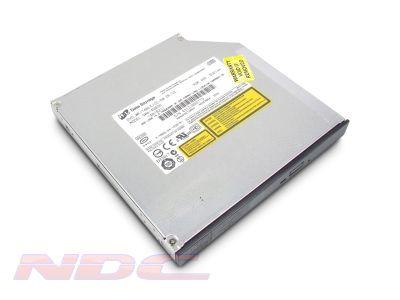 HL Tray Load  12.7mm IDE DVD+RW Drive With No Bezel - GWA-4040N