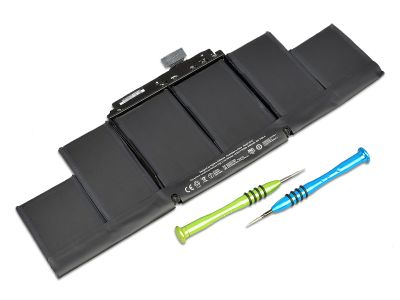 Apple MacBook Pro 15 Retina A1398 (Mid 2012 - Early 2013) Battery - A1417