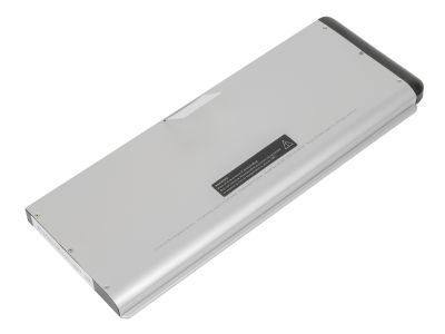 """Apple MacBook 13"""" A1280 Aluminium body (year 2008) Battery - A1278"""