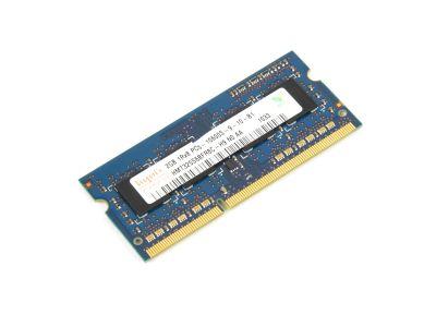 Hynix 2GB DDR3 1333 MHz PC3-10600S SO-DIMM RAM Module