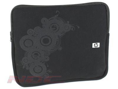 "HP Notebook Gel Sleeve Polyester upto 14"" Laptop Case Bag"
