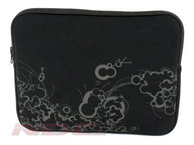 "HP Notebook Soyuz Sleeve Polyester upto 13"" Laptop Gel Case Bag"