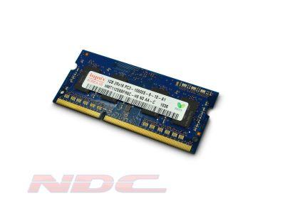 Hynix 1GB DDR3 1333 MHz PC3-10600S SO-DIMM RAM Module