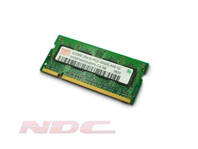 Hynix 256MB DDR 333 MHz PC2700S SO-DIMM RAM Module