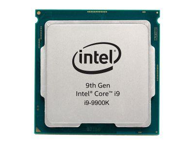 i9-9900K CPU